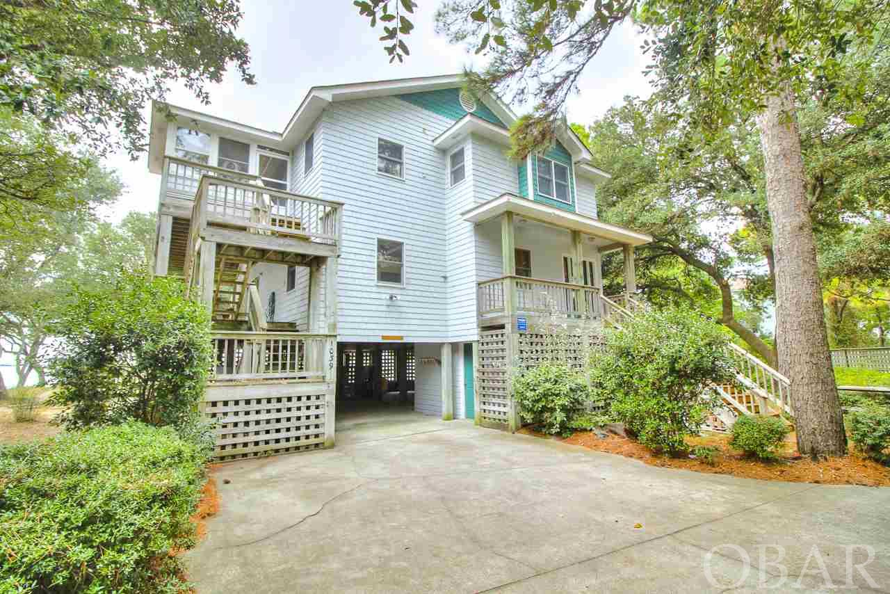 1039 Parker Court Lot #508, Corolla, NC 27927