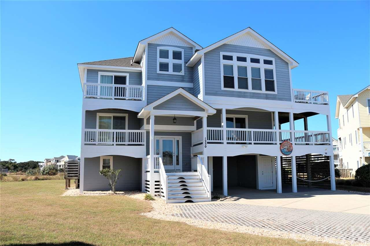 1250 Homeport Court, Corolla, NC 27927, 6 Bedrooms Bedrooms, ,5 BathroomsBathrooms,Residential,For sale,Homeport Court,102484