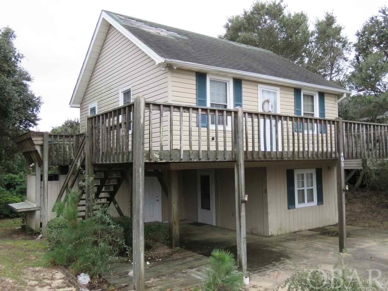 403 W Chowan Street Lot # 19-20, Kill Devil Hills, NC 27948