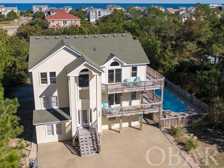 1047 Corolla Drive, Corolla, NC 27927, 8 Bedrooms Bedrooms, ,5 BathroomsBathrooms,Residential,For sale,Corolla Drive,102493