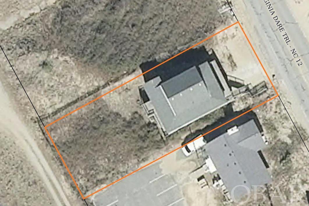 3902 N Virginia Dare Trail Lot 3, Kitty Hawk, NC 27949