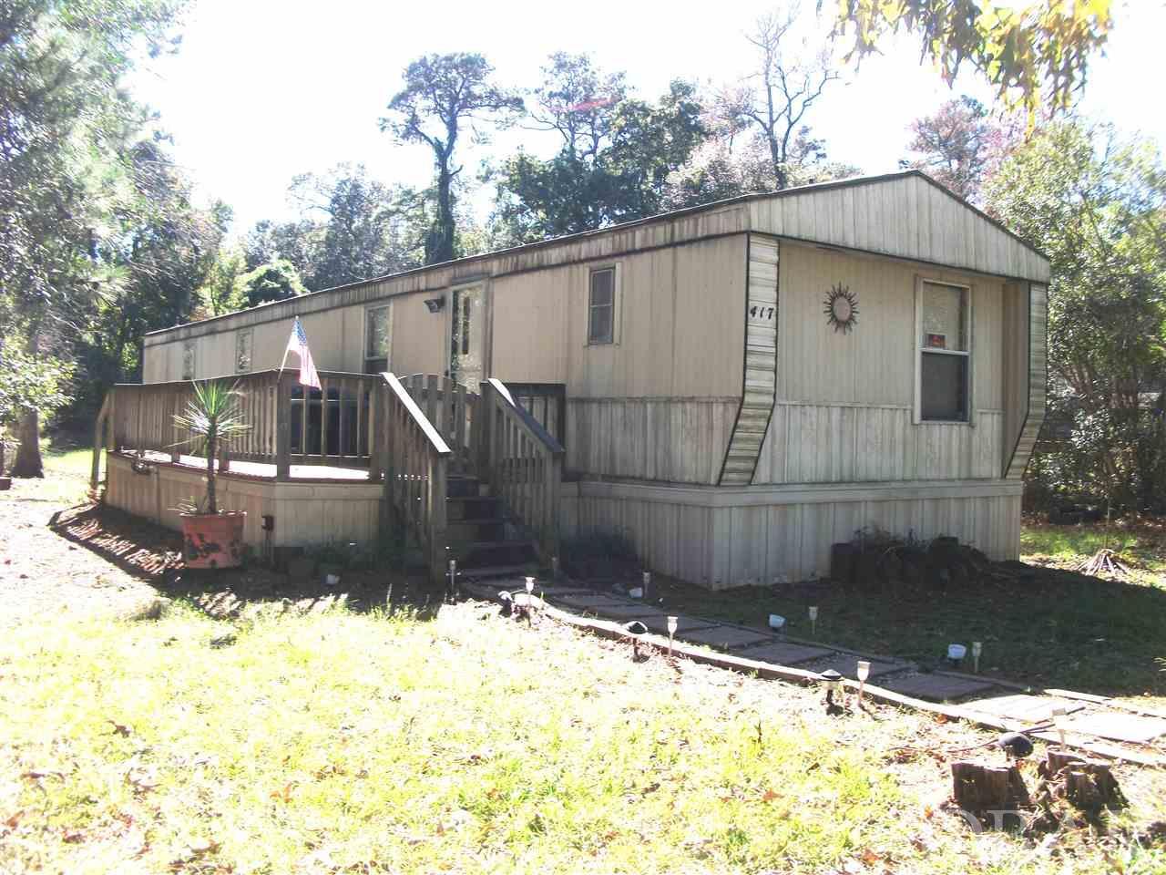 417 Sandpiper Drive Lot 5, Kill Devil Hills, NC 27948