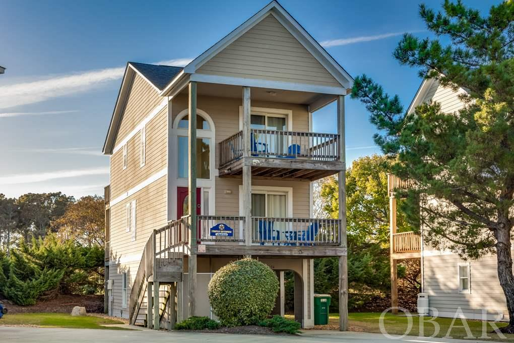 1034 Mirage Street unit 21, Corolla, NC 27927