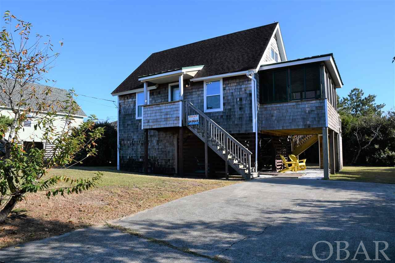 8649 Inlet Court, Nags Head, NC 27959, 3 Bedrooms Bedrooms, ,2 BathroomsBathrooms,Residential,For sale,Inlet Court,102533