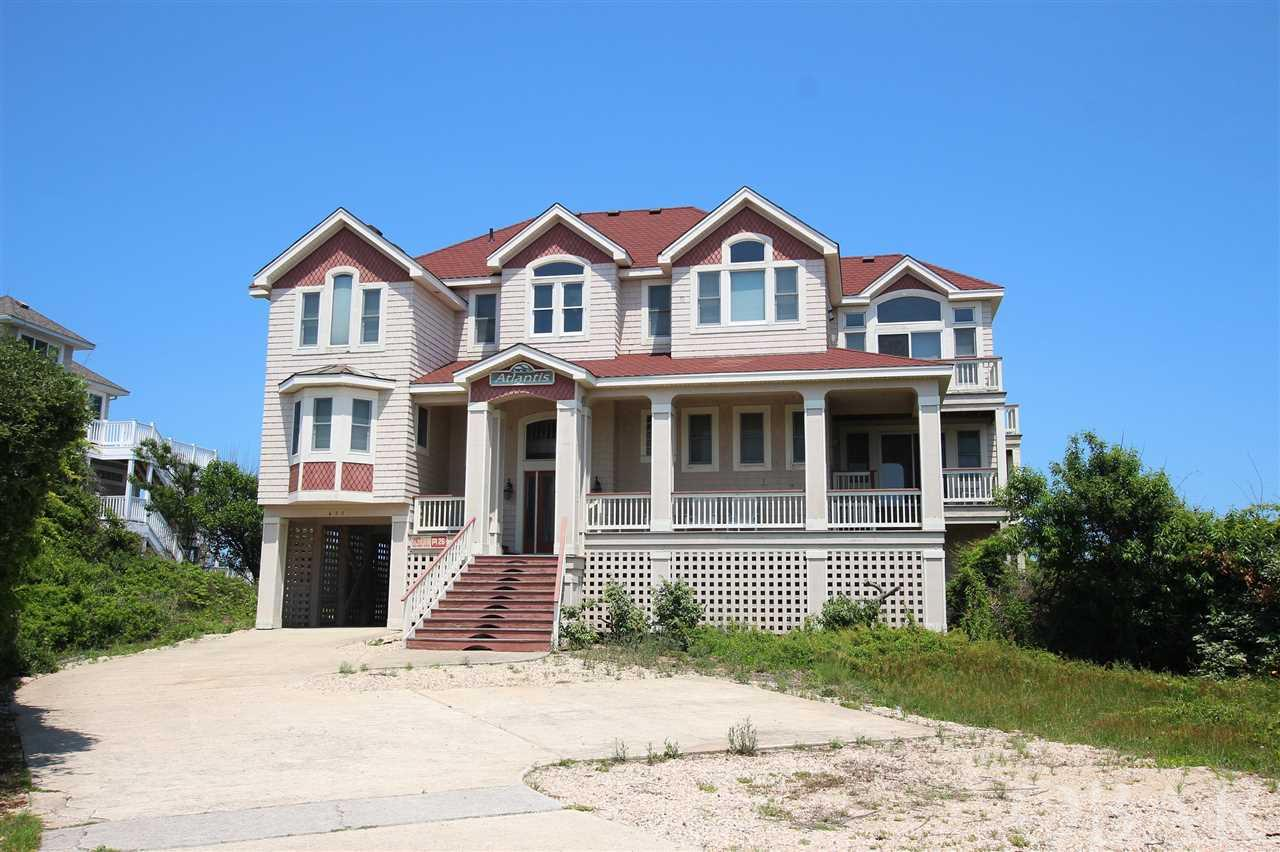 455 Pipsi Point Road, Corolla, NC 27927, 7 Bedrooms Bedrooms, ,5 BathroomsBathrooms,Residential,For sale,Pipsi Point Road,102534