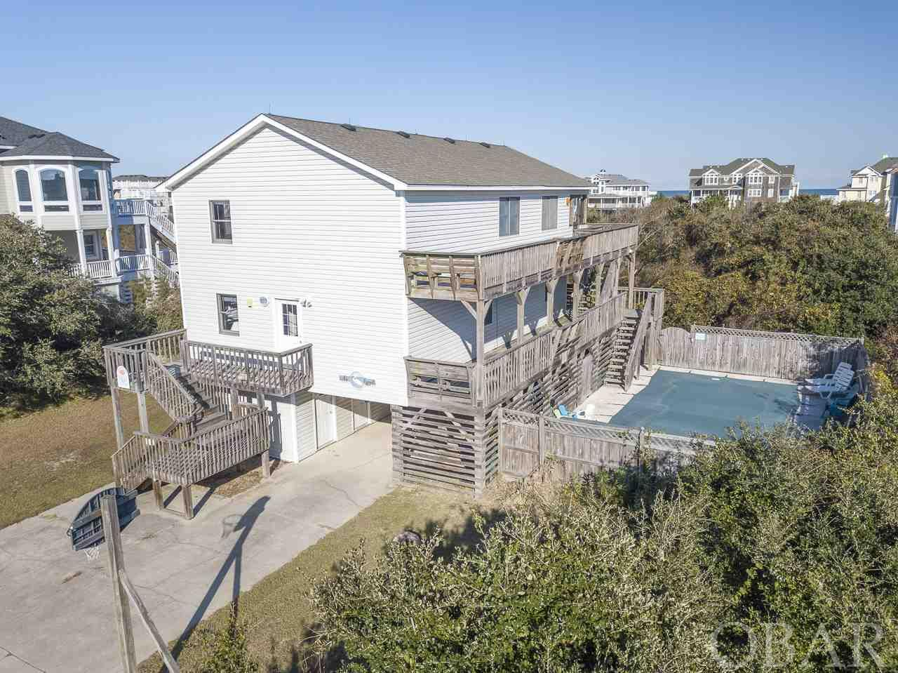 877 Whalehead Drive, Corolla, NC 27927, 5 Bedrooms Bedrooms, ,3 BathroomsBathrooms,Residential,For sale,Whalehead Drive,102549