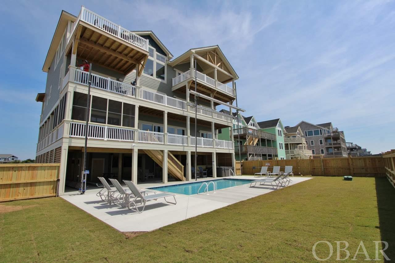 Hatteras Island Oceanfront Property for Sale