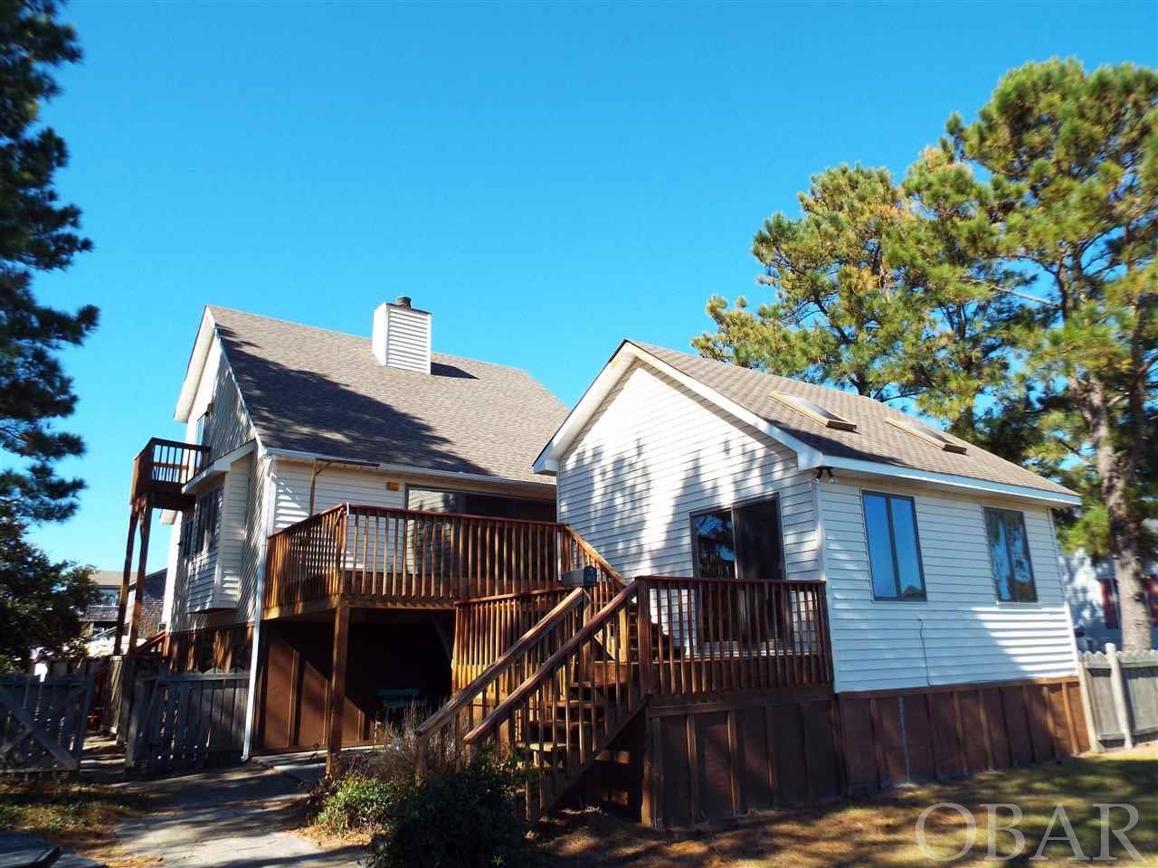 3937 Tarkle Ridge Drive Lot 40, Kitty Hawk, NC 27949