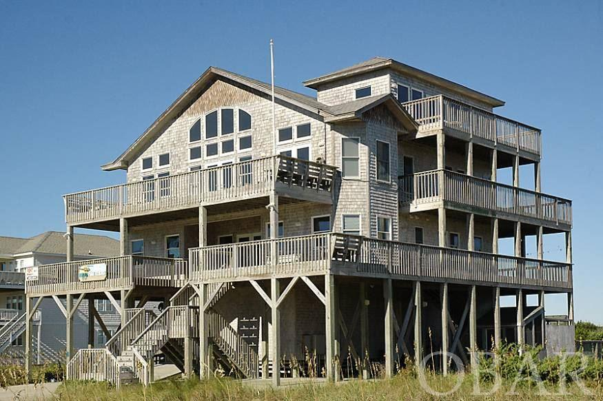 57042 Lighthouse Court,Hatteras,NC 27943,6 Bedrooms Bedrooms,7 BathroomsBathrooms,Residential,Lighthouse Court,102579