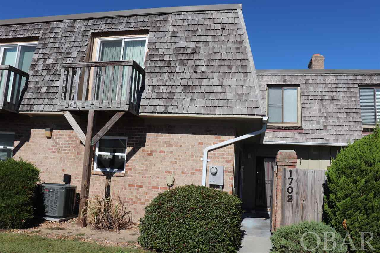 1702 Sand Dollar Circle Unit 1702, Kitty Hawk, NC 27949