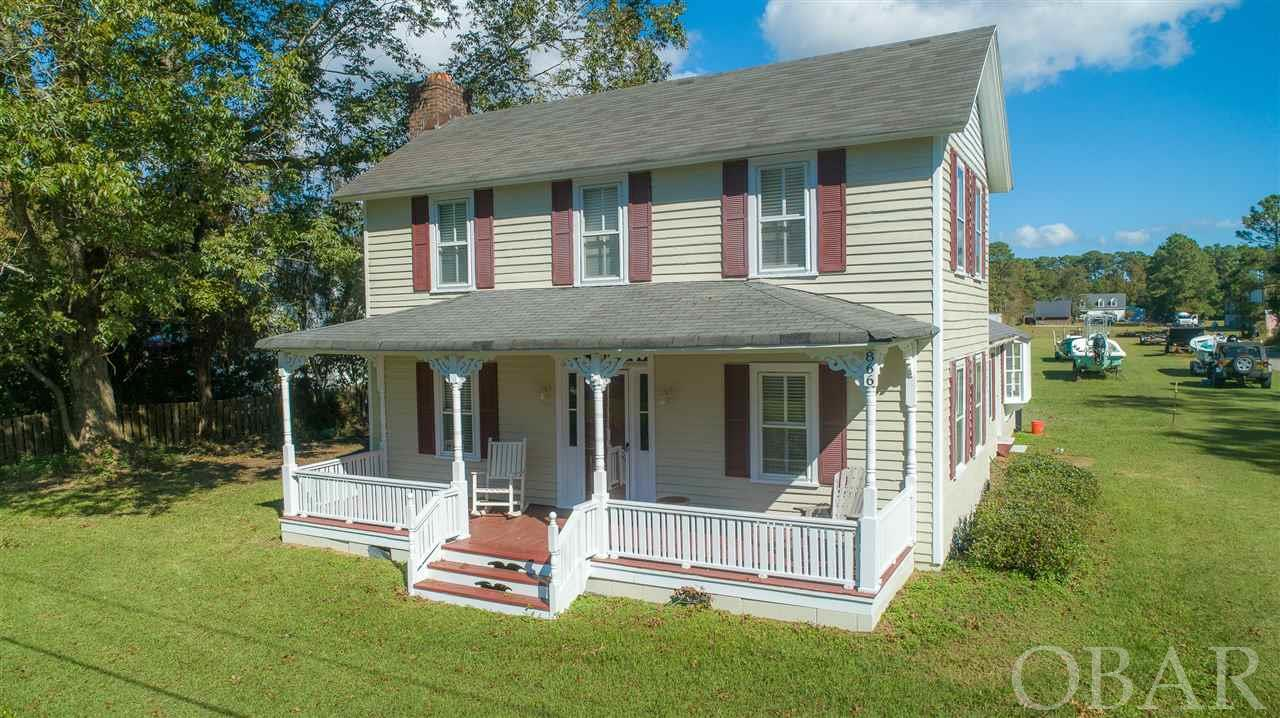 866 E R Daniels Road,Wanchese,NC 27981,3 Bedrooms Bedrooms,2 BathroomsBathrooms,Residential,E R Daniels Road,102587