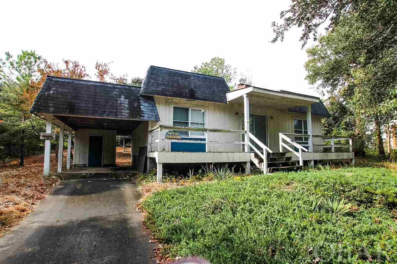227 Wax Myrtle Trail Lot 17, Southern Shores, NC 27949