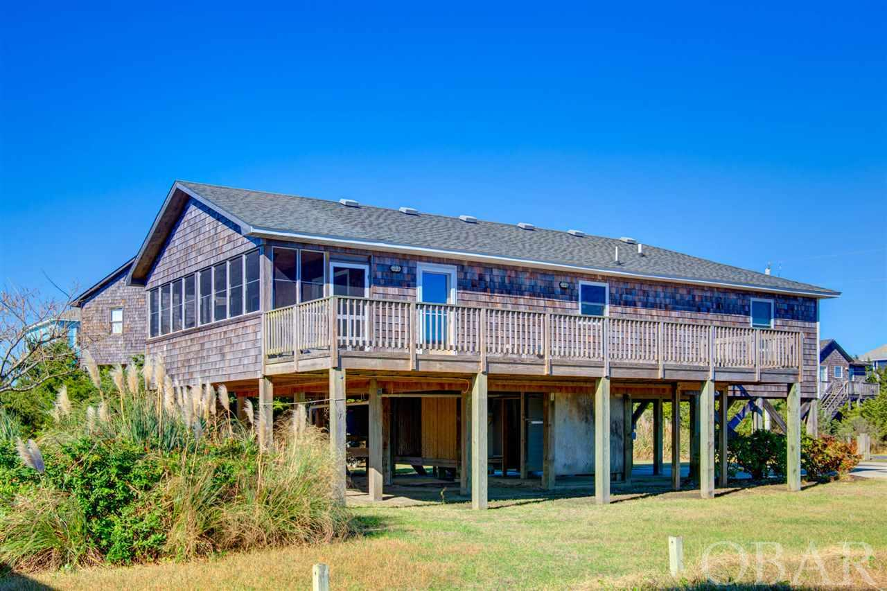 Wimble Shoals Drive, Rodanthe, NC 27968, 3 Bedrooms Bedrooms, ,2 BathroomsBathrooms,Residential,For sale,Wimble Shoals Drive,102618