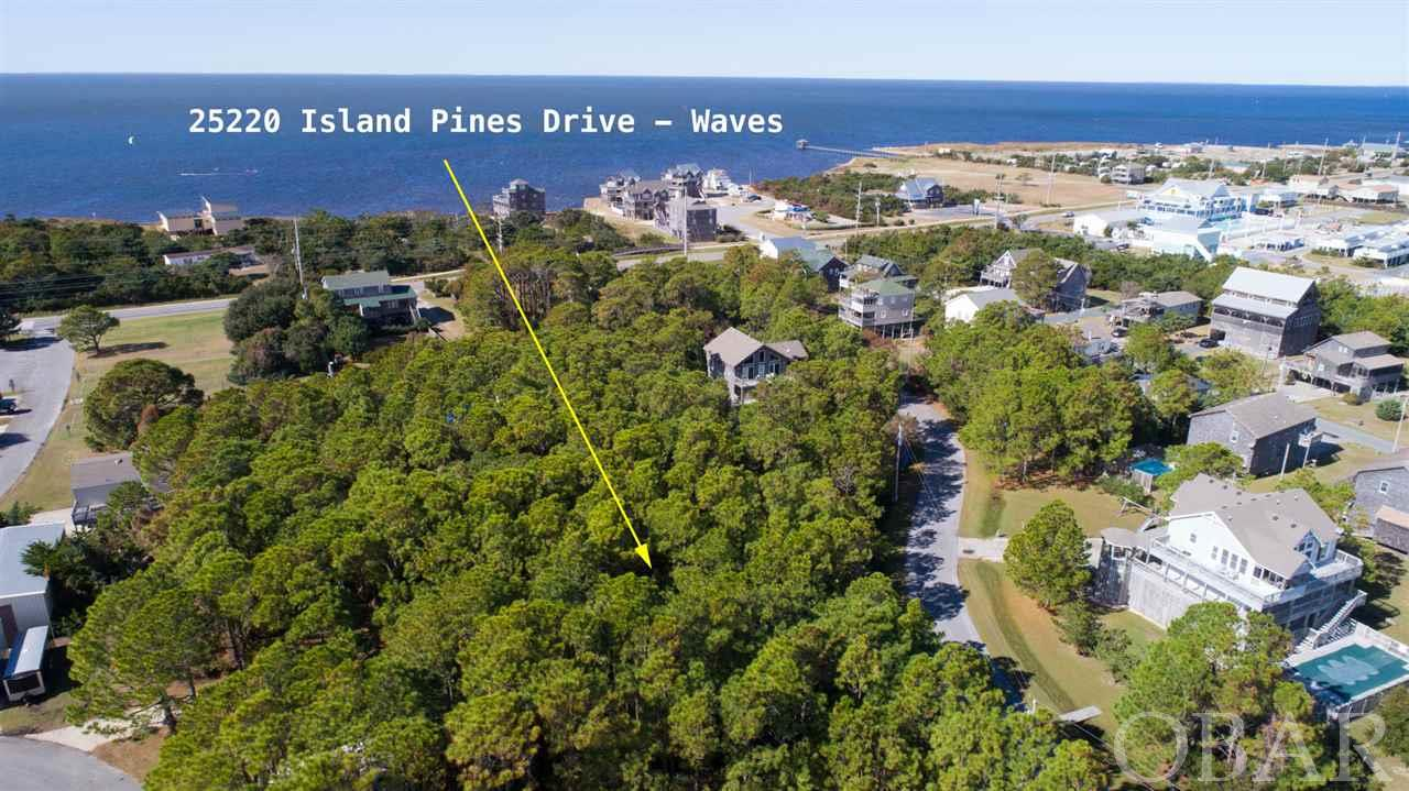 25220 Island Pines Drive, Waves, NC 27982, ,Lots/land,For sale,Island Pines Drive,102620
