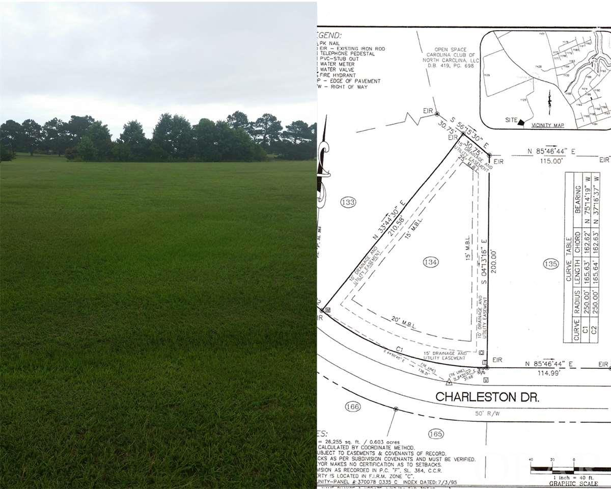 163 Charleston Drive, Grandy, NC 27939, ,Lots/land,For sale,Charleston Drive,102630