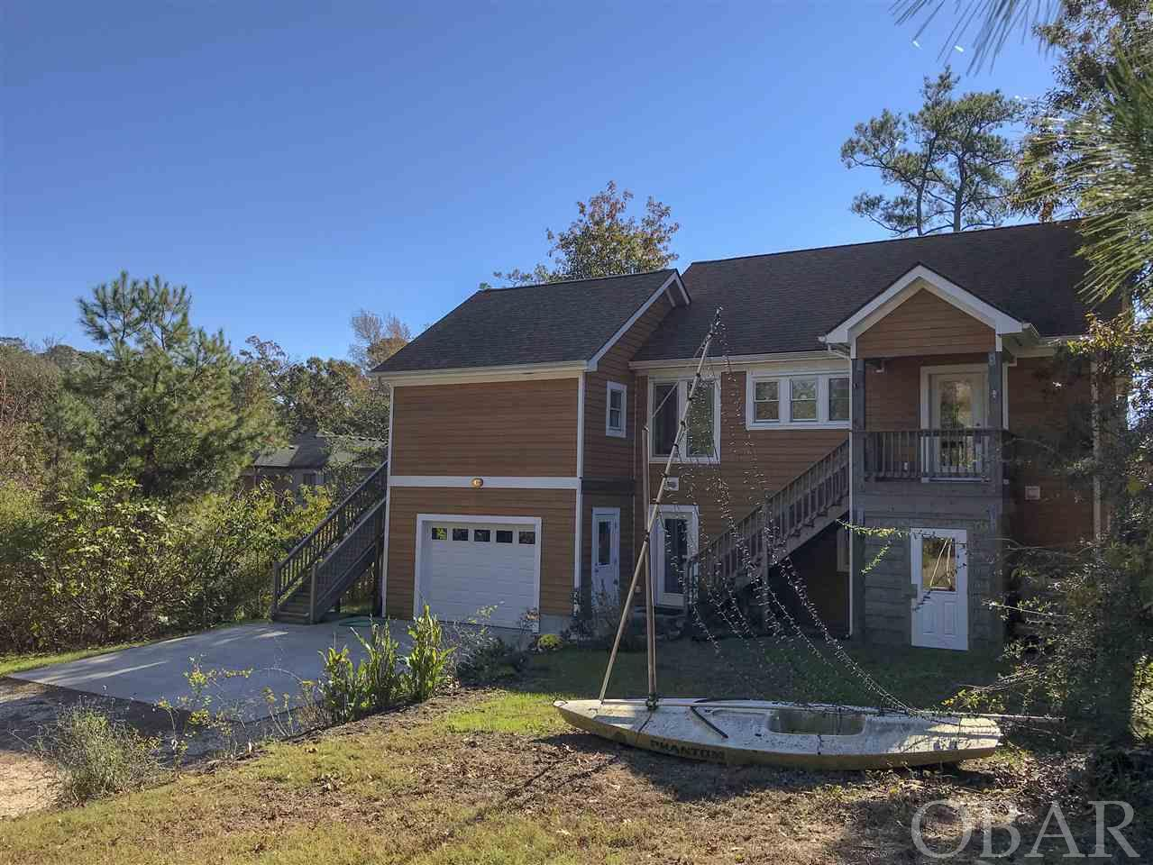 4505 Beacham Lane Lot #2, Kitty Hawk, NC 27949
