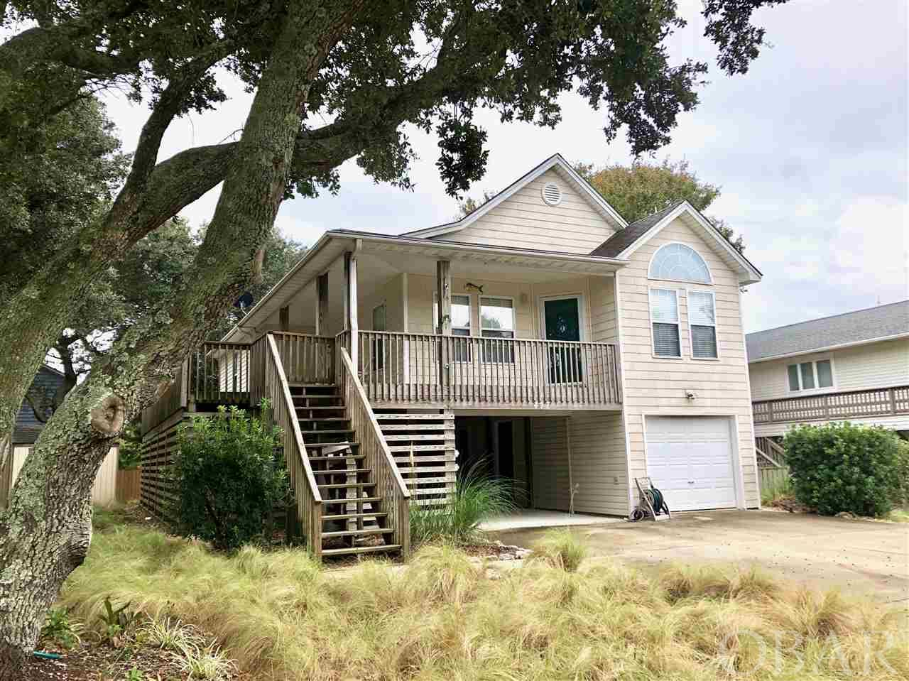 417 W Eden Street Lot 12-14, Kill Devil Hills, NC 27948