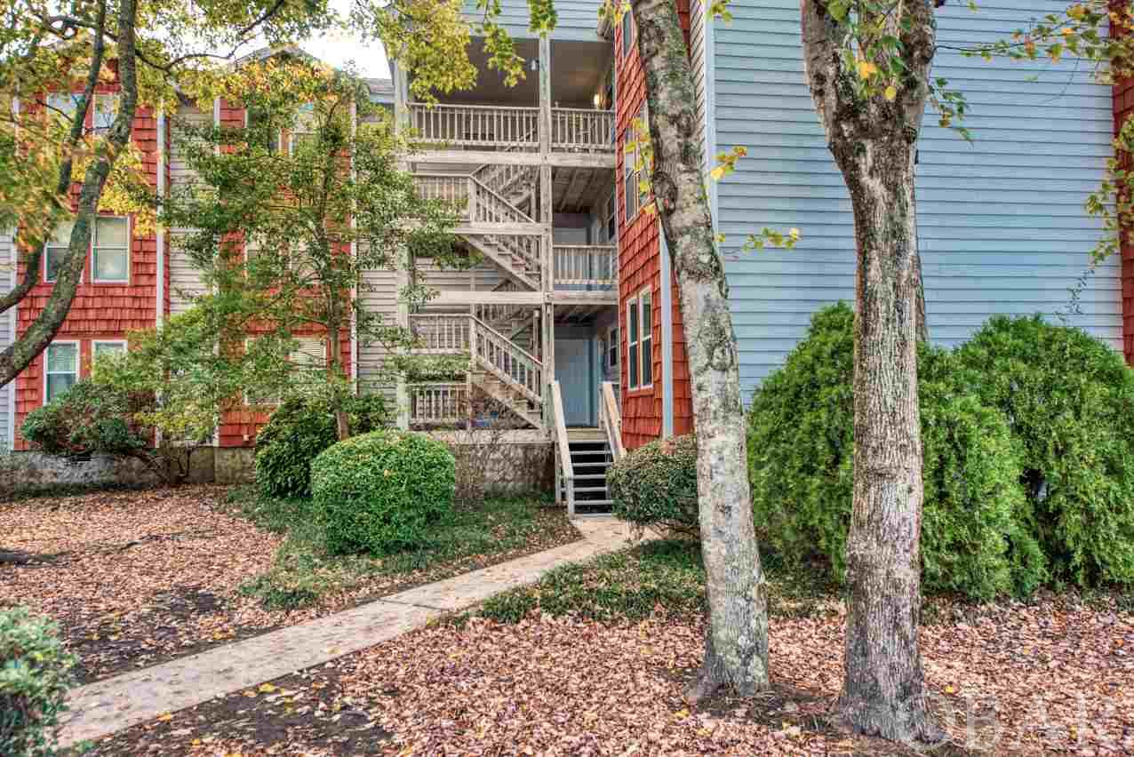 700 W First Street Unit F 11, Kill Devil Hills, NC 27948