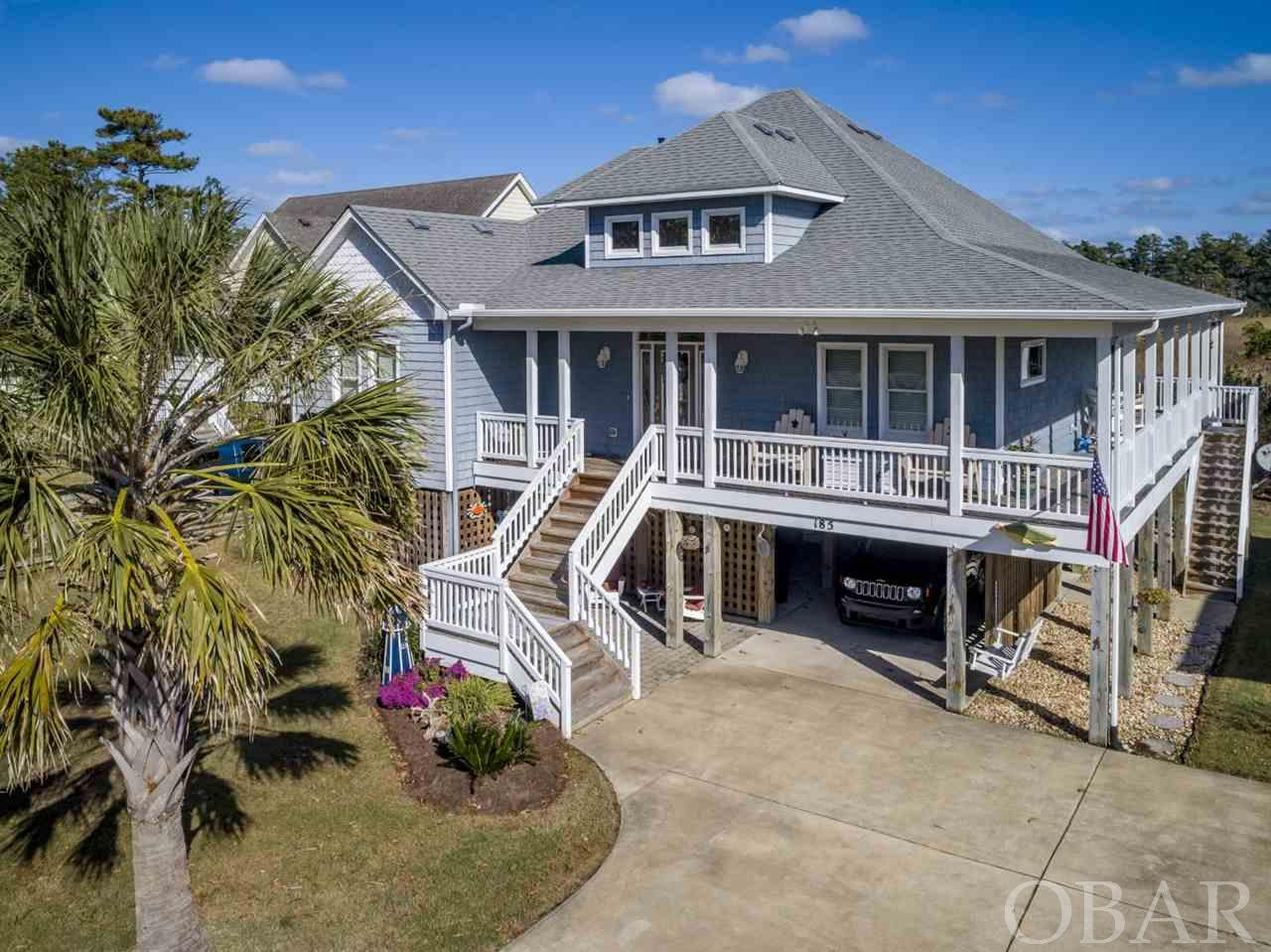 185 Watersedge Drive Lot 22, Kill Devil Hills, NC 27948