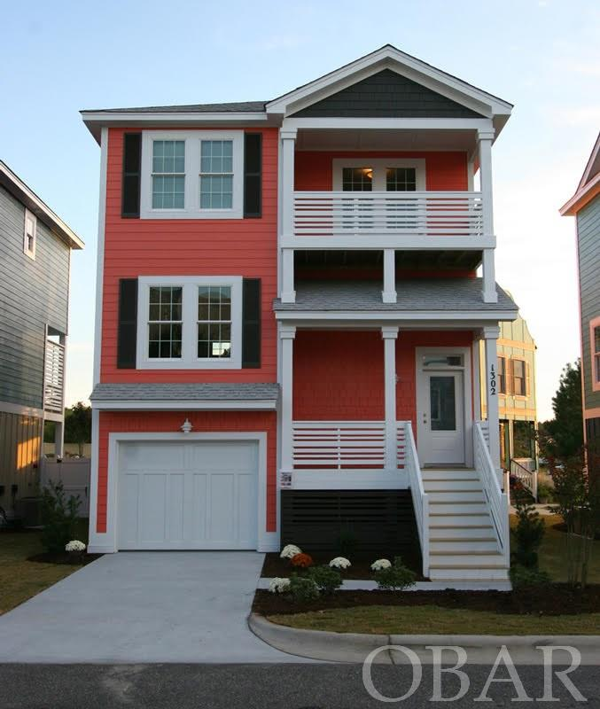 1302 Devonshire Road Unit 54, Kill Devil Hills, NC 27948