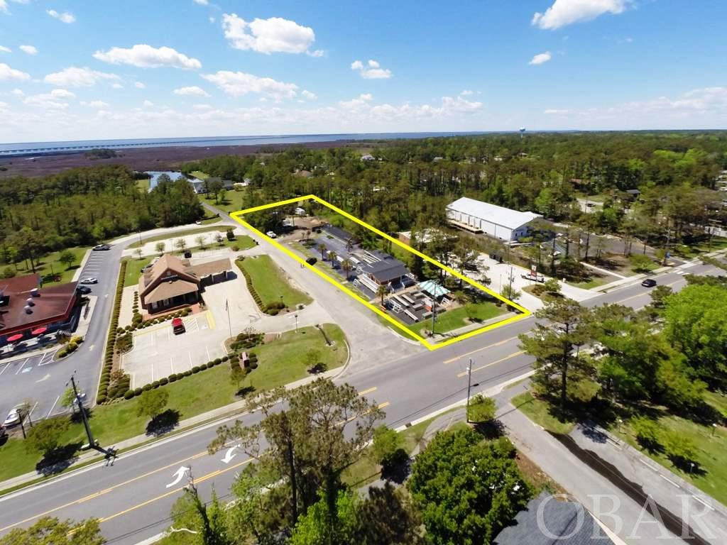 631 Highway 64/264 Lot 3, Manteo, NC 27954