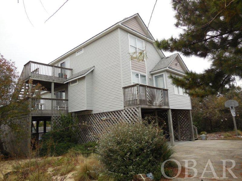 749 W Willet Court Lot#16, Corolla, NC 27927