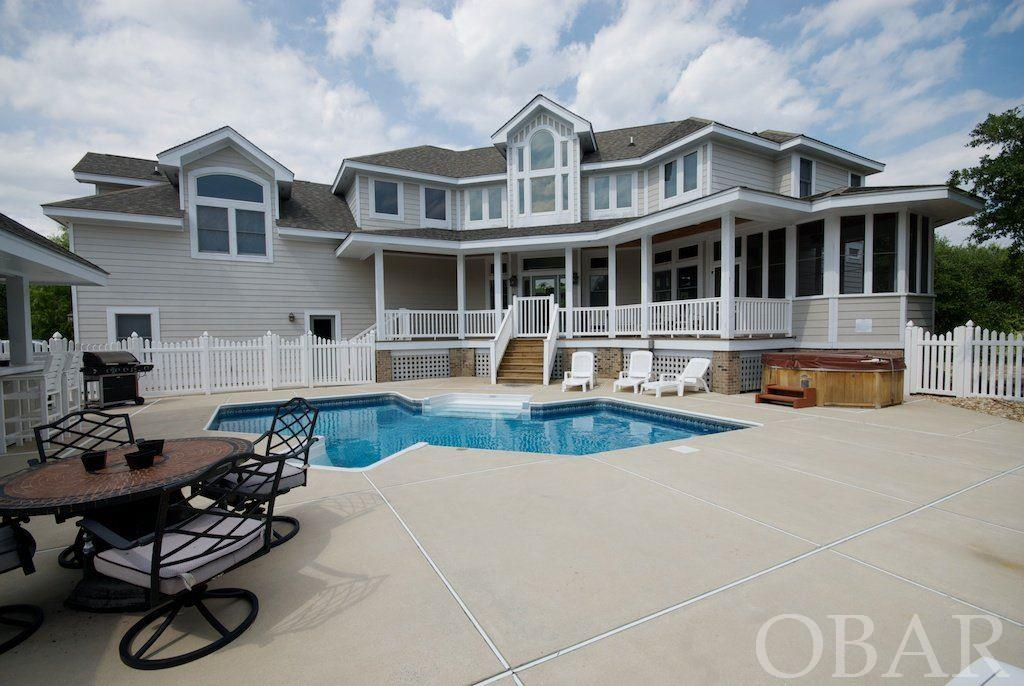 579 Golfview Trail, Corolla, NC 27927, 6 Bedrooms Bedrooms, ,6 BathroomsBathrooms,Residential,For sale,Golfview Trail,102701
