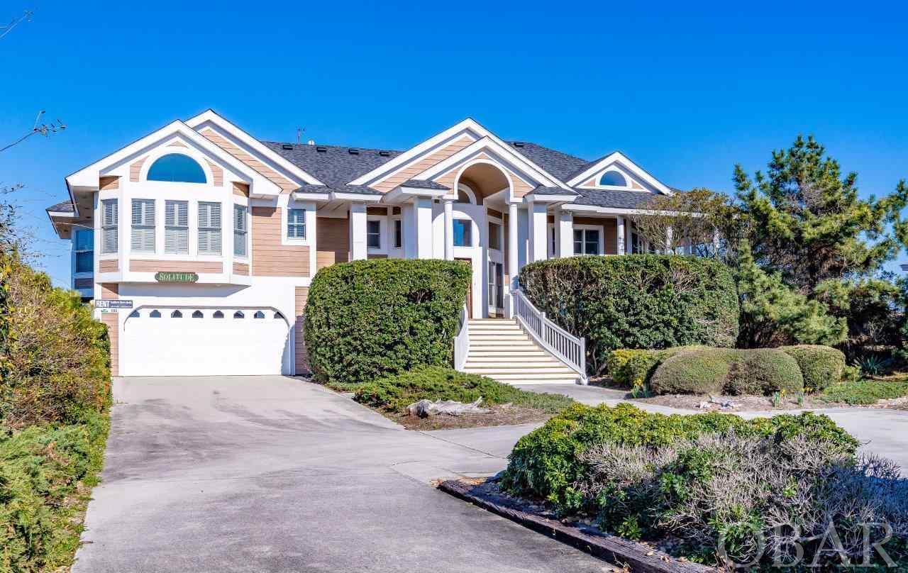 82 Ocean Boulevard Lots 9-10, Southern Shores, NC 27949