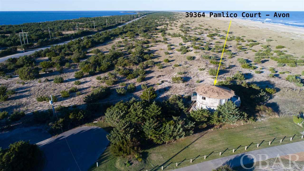 39364 Pamlico Court, Avon, NC 27915, ,Lots/land,For sale,Pamlico Court,102727