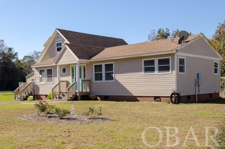Caratoke Highway, Jarvisburg, NC 27947, 4 Bedrooms Bedrooms, ,2 BathroomsBathrooms,Residential,For sale,Caratoke Highway,102746