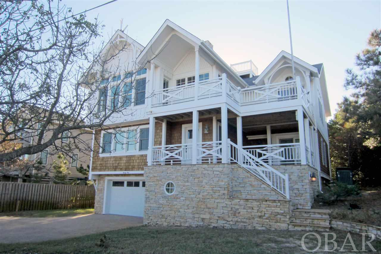21 Skyline Road Lot 10, Southern Shores, NC 27949