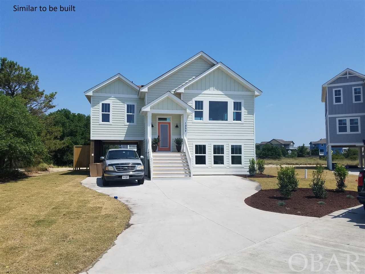 124 W Westside Court Lot 7, Nags Head, NC 27959