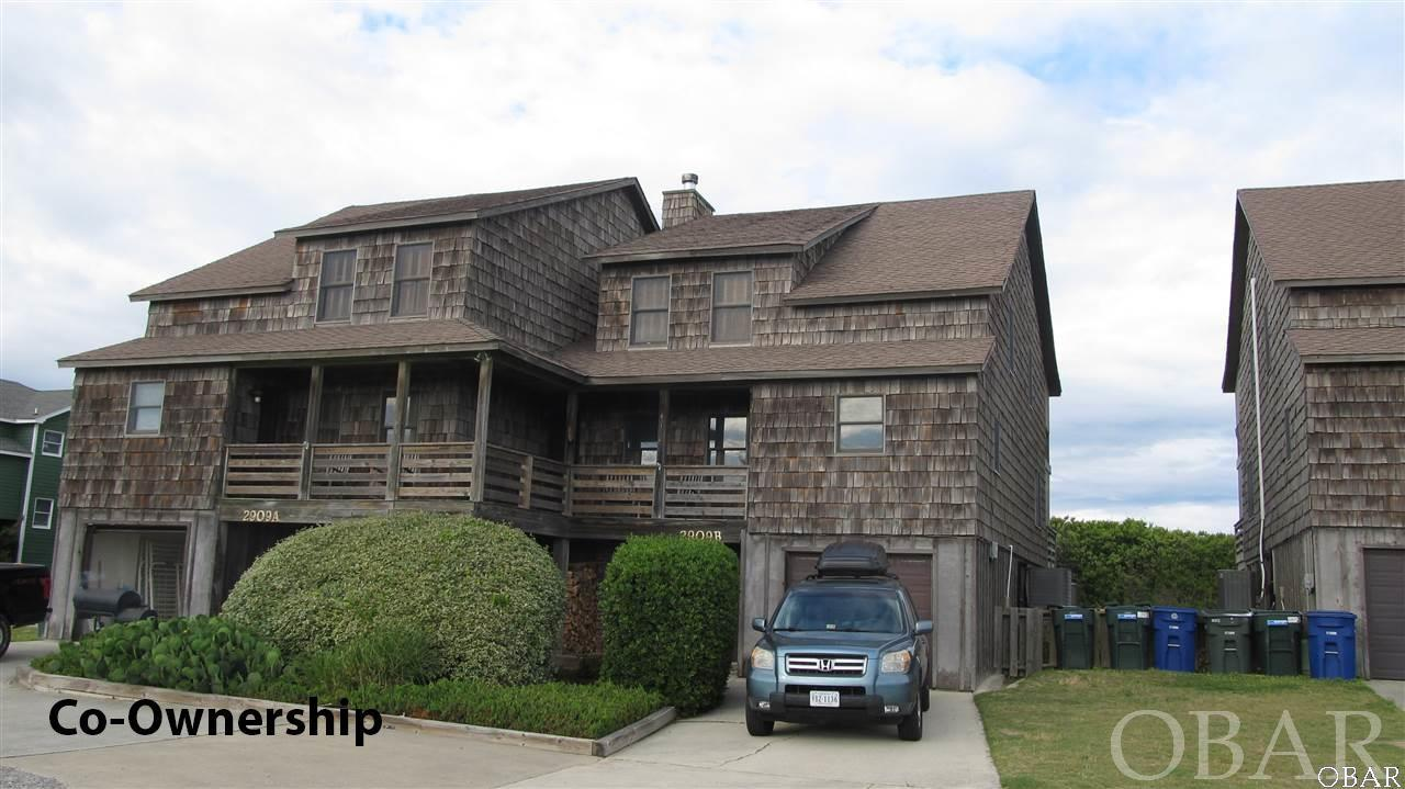 2909 B Virginia Dare Trail, Nags Head, NC 27959, 4 Bedrooms Bedrooms, ,3 BathroomsBathrooms,Residential,For sale,Virginia Dare Trail,102822
