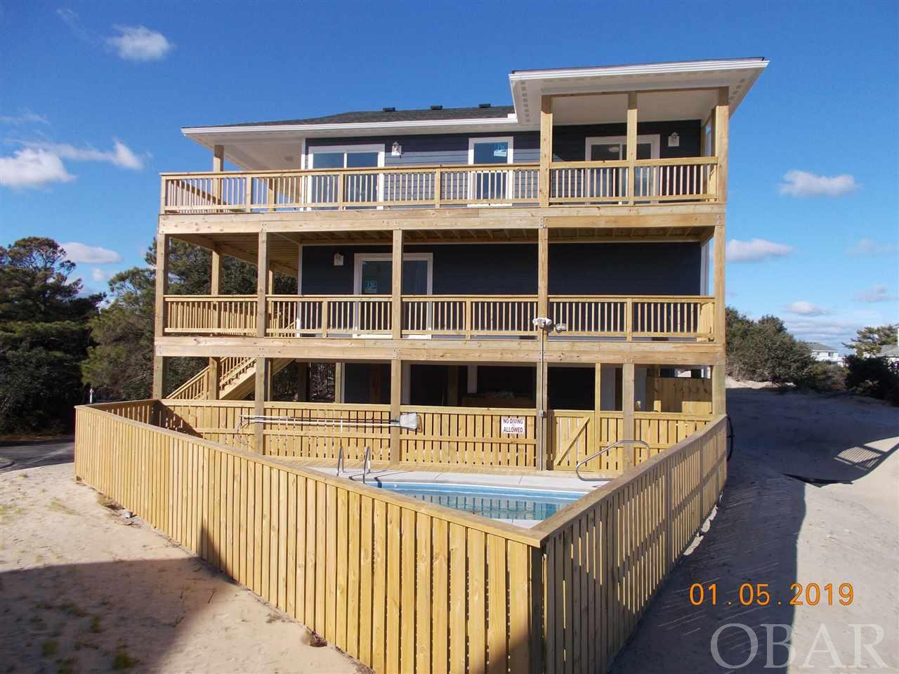 933 Soundside Court Lot 137, Corolla, NC 27927