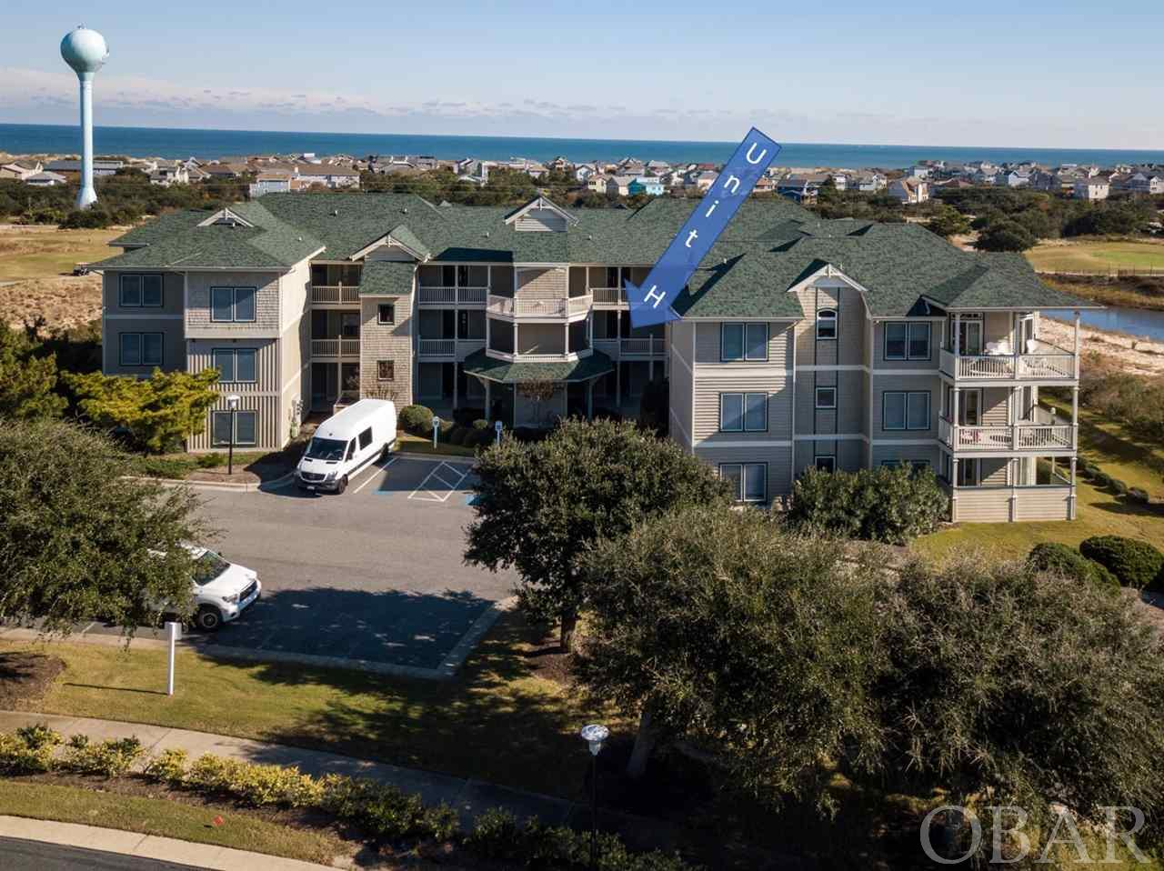 653-H Sand and Sea Court Unit 423, Corolla, NC 27927