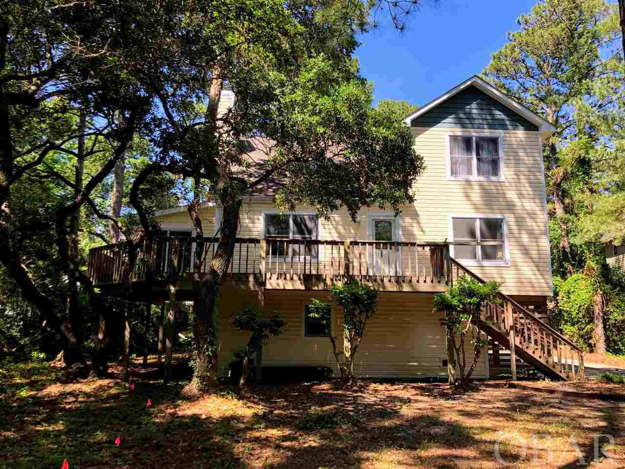 1513 Captains Lane, Kill Devil Hills, NC 27948, 4 Bedrooms Bedrooms, ,3 BathroomsBathrooms,Residential,For sale,Captains Lane,102956