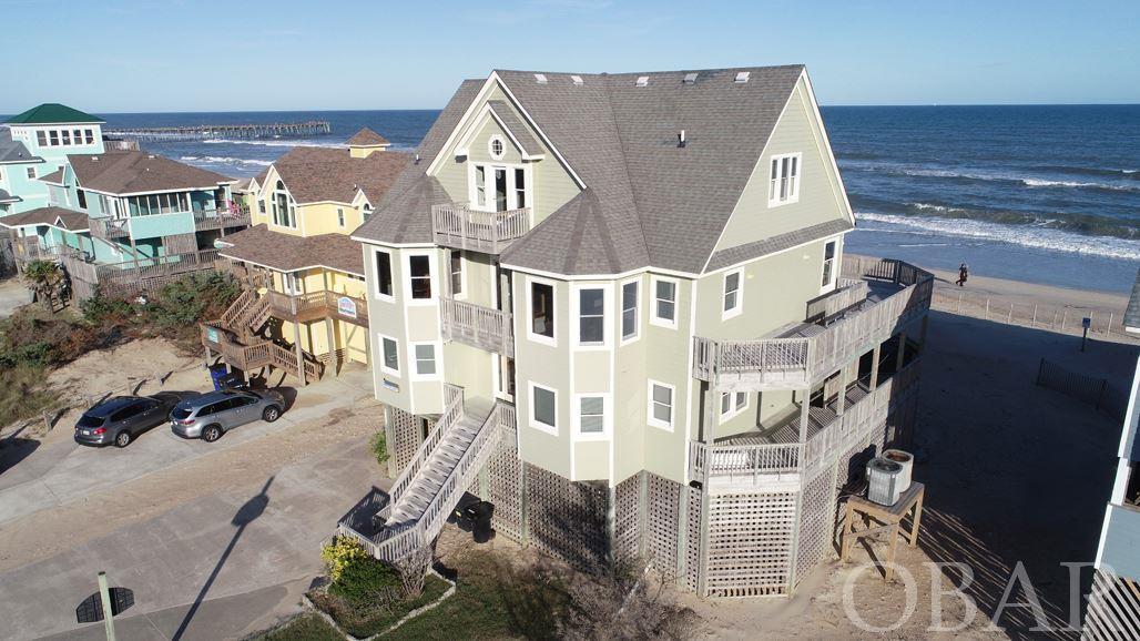 41195 Ocean View Drive Lot 9, Avon, NC 27915