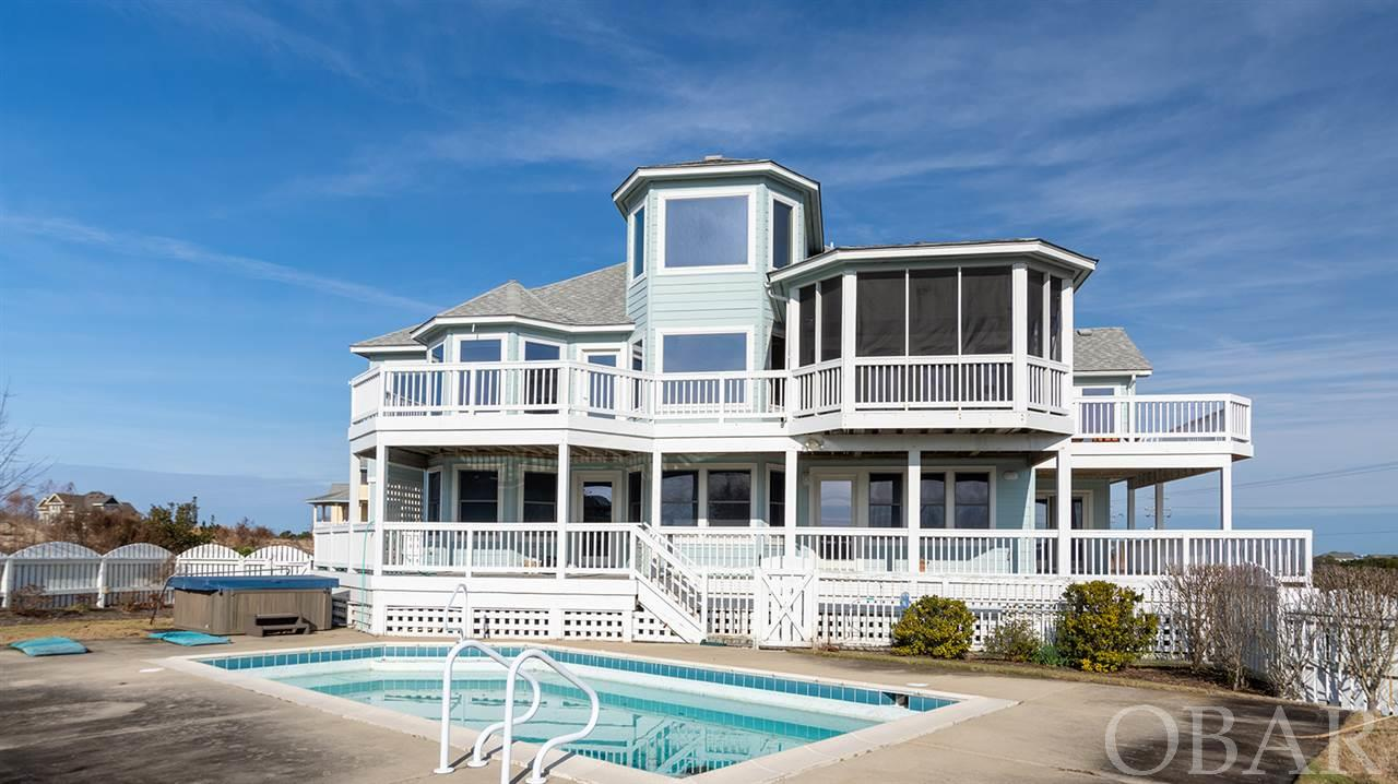 672 High Sand Dune Court Lot 207, Corolla, NC 27927