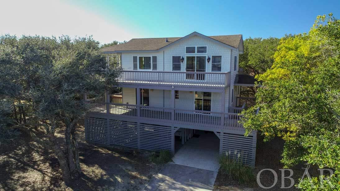 11 Ocean View Loop Lot 25, Southern Shores, NC 27949