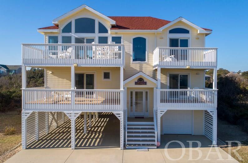 191 Ocean Boulevard Lot 21,22, Southern Shores, NC 27949