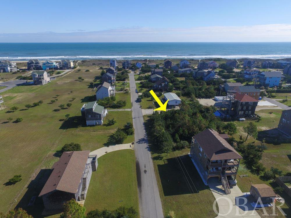25234 Bold Dune Drive Lot # 20, Waves, NC 27982