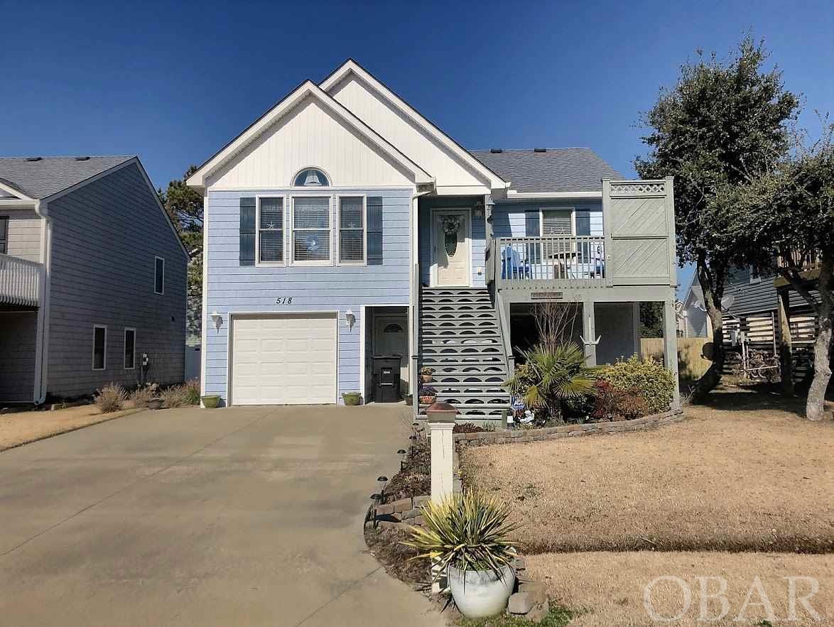 518 W Aycock Street Lot 29-30, Kill Devil Hills, NC 27948