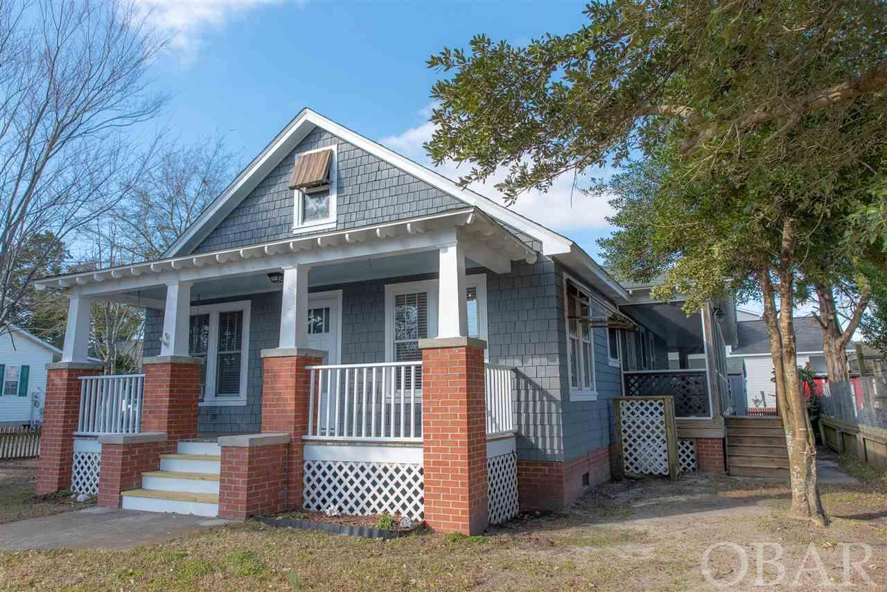 109 Devon Street, Manteo, NC 27954, 3 Bedrooms Bedrooms, ,2 BathroomsBathrooms,Residential,For sale,Devon Street,103259