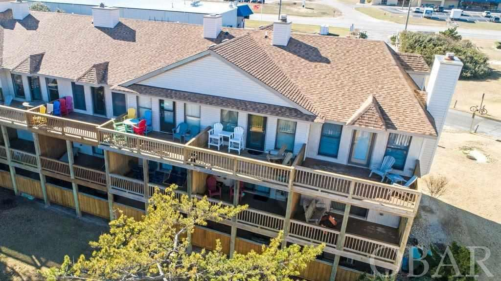 3836 G2 Virginia Dare Trail, Kitty Hawk, NC 27949, 2 Bedrooms Bedrooms, ,2 BathroomsBathrooms,Residential,For sale,Virginia Dare Trail,103276