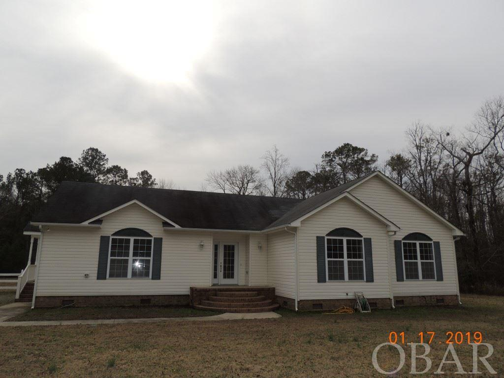 133 Marshall Grandy Road, Poplar Branch, NC 27965, 4 Bedrooms Bedrooms, ,2 BathroomsBathrooms,Residential,For sale,Marshall Grandy Road,103308