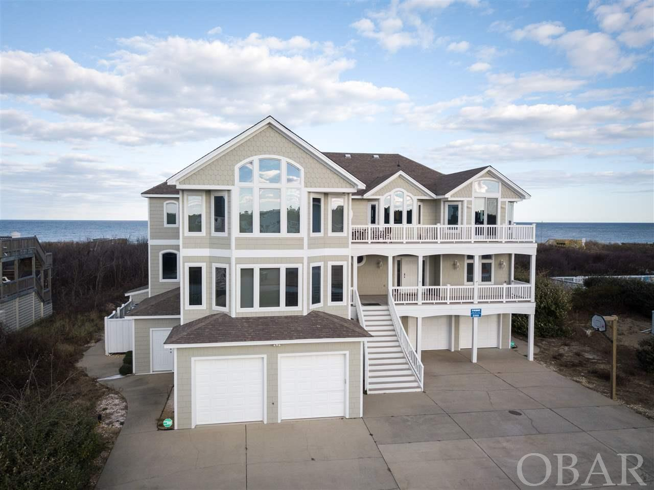 435 Kitsys Point Road, Corolla, NC 27927, 9 Bedrooms Bedrooms, ,9 BathroomsBathrooms,Residential,For sale,Kitsys Point Road,103313