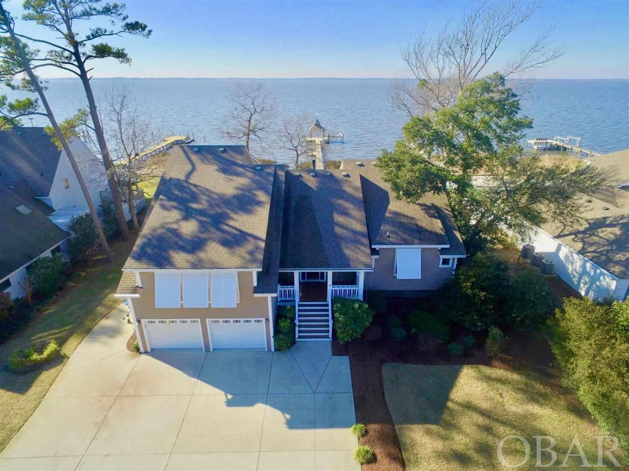 4056 Martins Point Road Lot #62, Kitty Hawk, NC 27949
