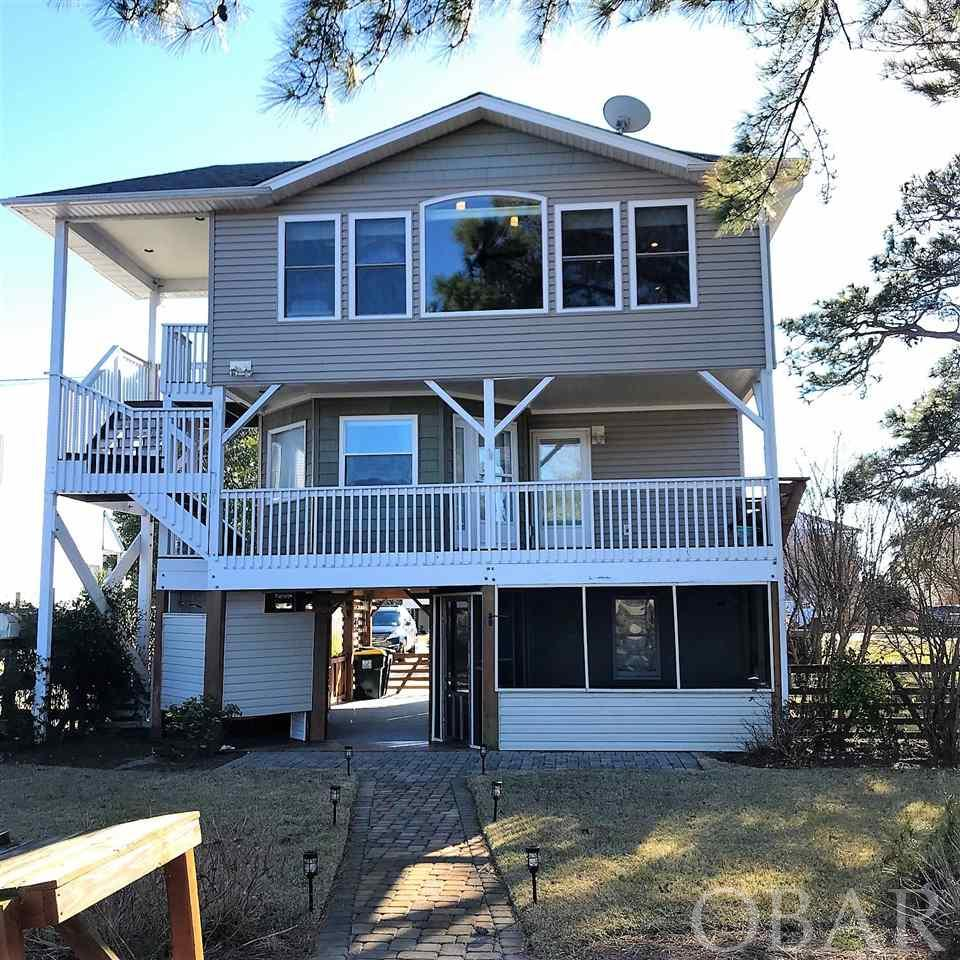 208 Outrigger Drive, Kill Devil Hills, NC 27948, 3 Bedrooms Bedrooms, ,2 BathroomsBathrooms,Residential,For sale,Outrigger Drive,103364