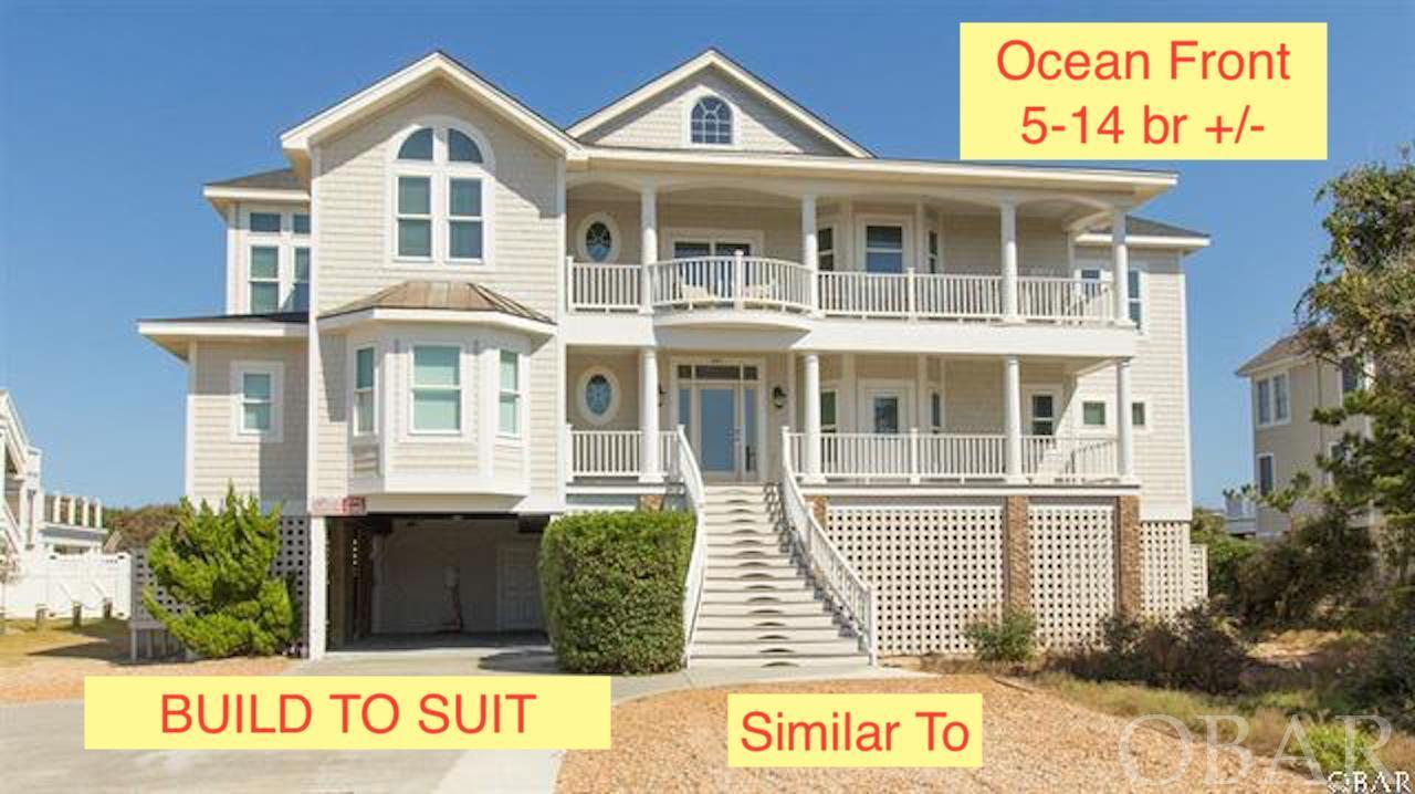 27173 Ocean Street, Salvo, NC 27972, ,Lots/land,For sale,Ocean Street,103389