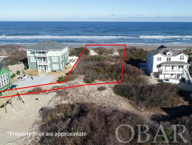601 Tide Arch, Corolla, NC 27927, ,Lots/land,For sale,Tide Arch,103407